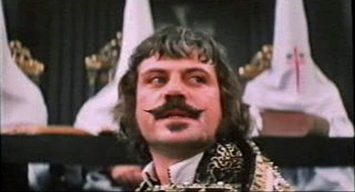 Oliver Reed - The Devils