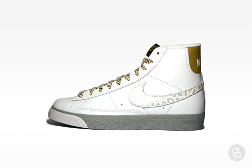 Women's Nike Blazer High