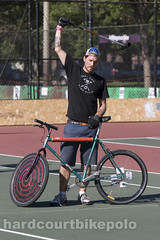 IMG_4680 Martin - East Van at 2008 NACCC Bike Polo