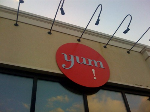 YUM! Restaurant & Cafe