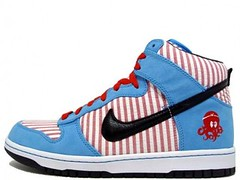 Nike Japan City Attack Dunk 1