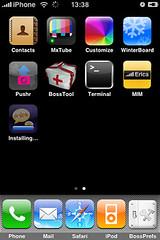 Iphone App-Store
