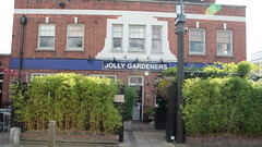 Small picture of the Jolly Gardeners