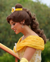 Parade of Dreams - Belle (SDG-Pictures) Tags: show california costumes fun happy costume dress princess disneyland joy performance dressup happiness disney parade explore entertainment belle characters southerncalifornia orangecounty anaheim performers magical enjoyment themepark beautyandthebeast roles role employees entertaining roleplaying disneylandresort paradeofdreams disneycharacters disneyparade magicmakers explored yellowgown disneythemeparks disneylandcastmembers makingmagic princessbelle disneycast disneyparades femaleperformers disneyphotochallenge disneyphotochallengewinner beautyandthebeastfloat june102008 themeparkfun takenbystepheng rolesmagical
