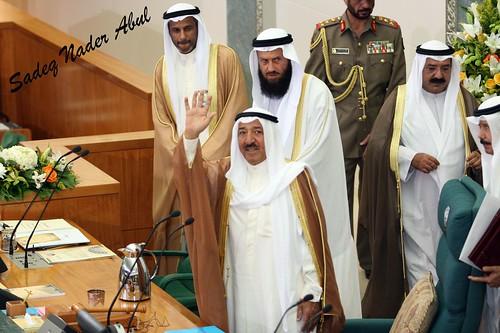 الأمير الشيخ صباح الأحمد الجابر