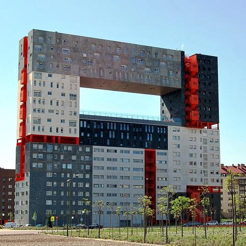 07 Edificio Mirador (EMVS) MVRDV y B. LLeó 1361