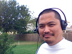 Wifi at Backyard
