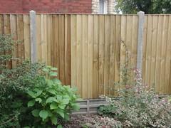 Fence Errection/Maintenance/Repair