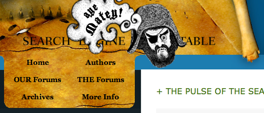 Search Engine Roundtable & Talk Like a Pirate Day