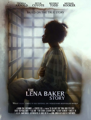 The Lena Baker Story movie