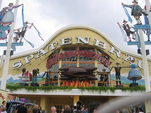Oktoberfest Munich_20050918_026
