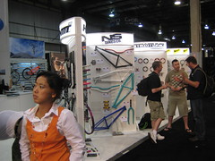 IMG_0880 (BTI-USA) Tags: bti commencal cinelli interbike2008