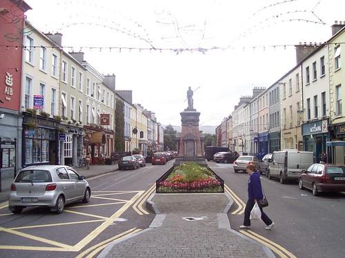 Ireland - Tralee