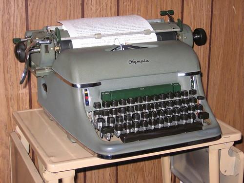 1959 Olympia SG-1
