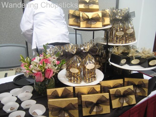 2nd Annual Los Angeles Luxury Chocolate Salon - Pasadena 14