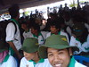 "Sumarno ternyata ada yg 'PUtih"" (STIE IBEK Bangka Belitung) Tags: kritis lahan penghijauan"