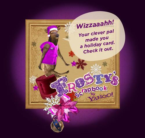 Yahoo Scrapebook