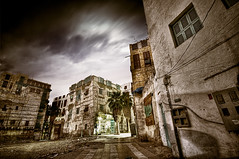 Haunted Skies (Khaled A.K) Tags: photography sa jeddah saudiarabia khaled ksa saudia jiddah kashkari