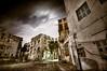 Haunted Skies (Khaled A.K) Tags: photography sa jeddah saudiarabia khaled ksa saudia jiddah kashkari