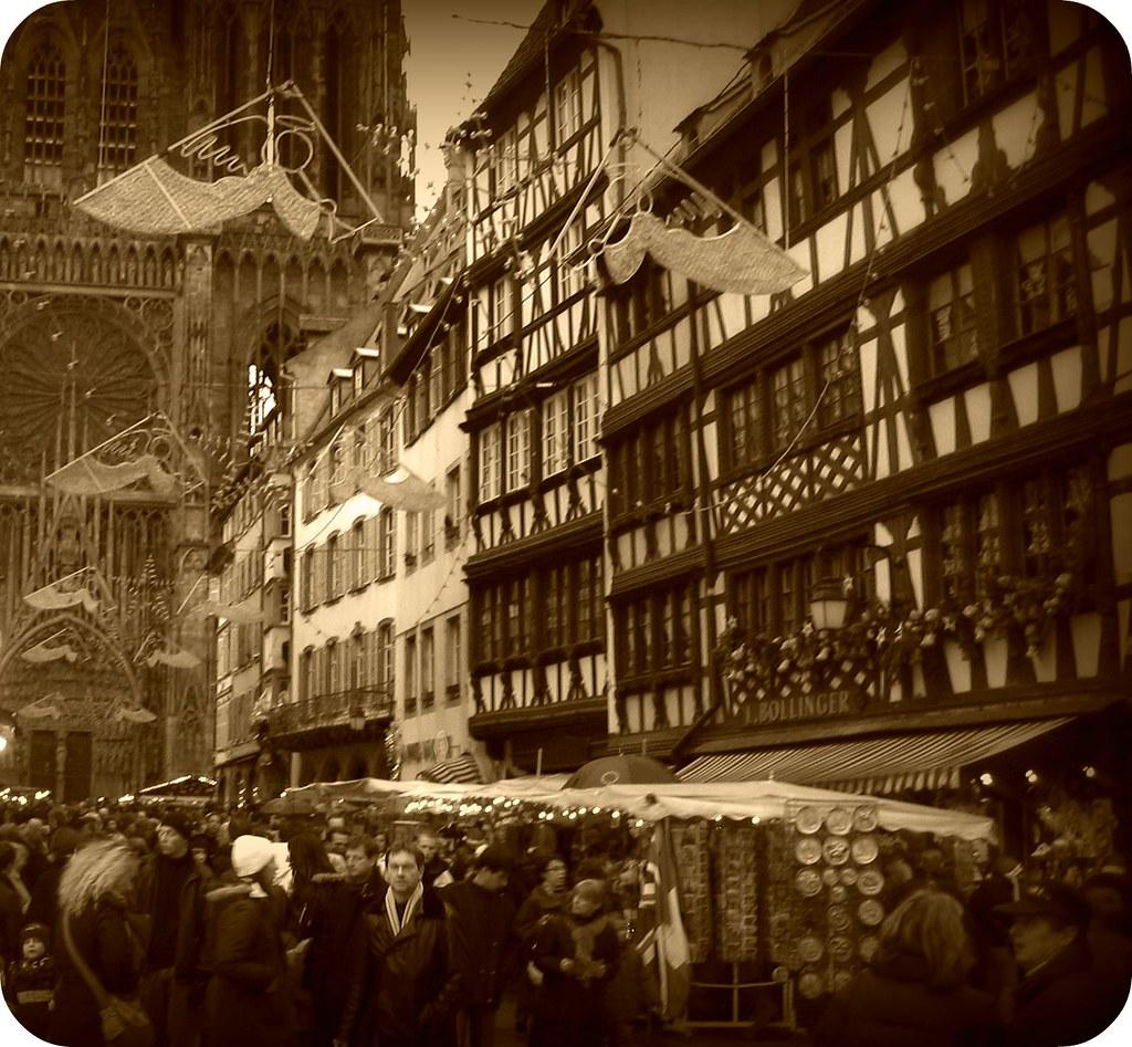 Strasbourg Dec 07