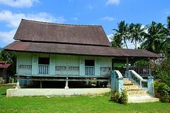 Malacca Traditional House 05 (The JASS) Tags: lama melaka malacca rumah jasin sejarahhistorictraditionalhousemalaysiajasnid70s