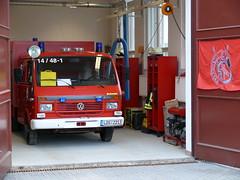 Feuerwehrtechnik: Ragower TSF-W