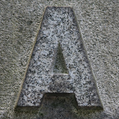 letter A (Leo Reynolds) Tags: cemetery canon eos iso400 letter f56 aa aaa oneletter 180mm cemeteryletter 0ev 0006sec 40d cemeteryperelachaise hpexif grouponeletter xsquarex groupcemeteryletters xleol30x xratio1x1x xxx2008xxx