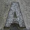 letter A (Leo Reynolds) Tags: cemetery canon eos iso400 letter f56 aa aaa oneletter 180mm cemeteryletter 0ev 0006sec 40d cemeteryperelachaise hpexif grouponeletter xsquarex groupcemeteryletters xleol30x xratio1x1x xxx2008xxx