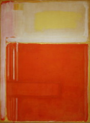 No. 8 by Mark Rothko