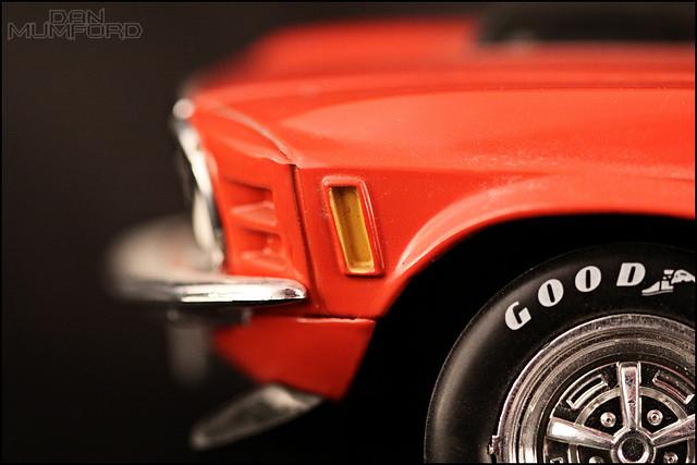 1970 Mustang Boss 429 (8)