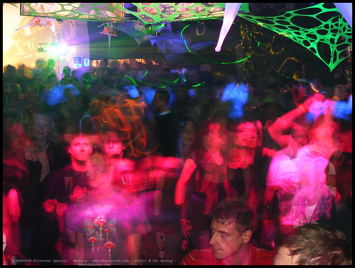 PSYNGROOVE Silvester Special - Hamburg - 063