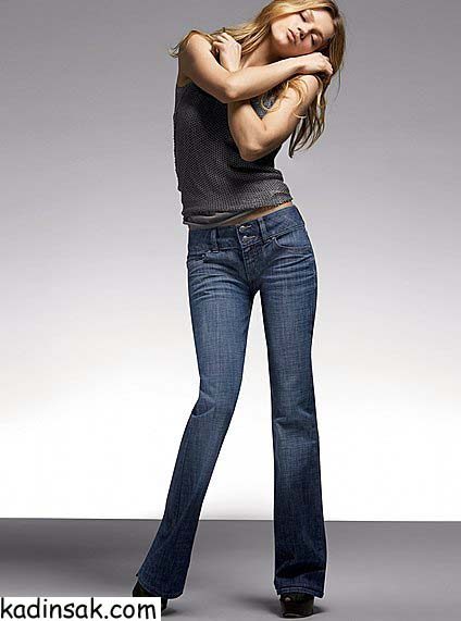 bayan pantalon modelleri