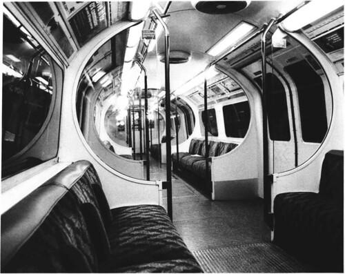 Bakerloo Line 2004
