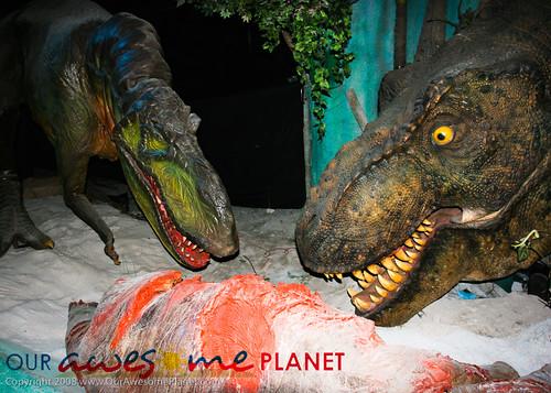 Dino's Alive-21
