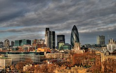london hdr 1