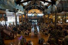 bass pro shops outdoor world (Joits) Tags: victoriagardens ranchocucamonga outdoorworld bassproshopsoutdoorworld