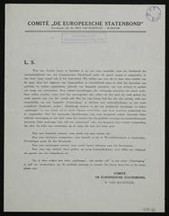 E24-022_0001 (peacepalacelibrary) Tags: 1920s languagedutch e24020 europeeschestatenbond europeannations nicovansuchtelen