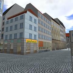 Didi Wunderle's Shop in München