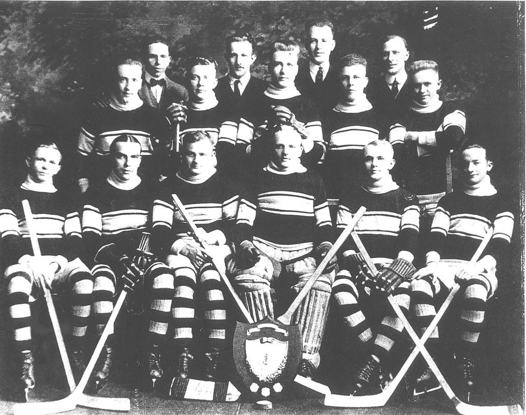 Hespeler Hockey Team