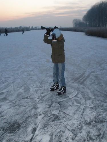 new skates ...