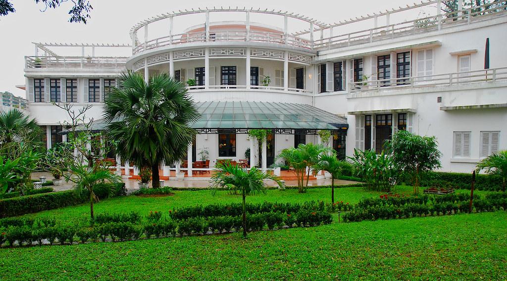 La Résidence Hôtel and Spa, Hué