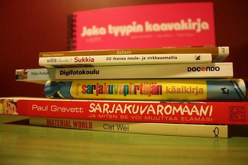Kirja-ale