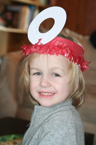 O-nauguration hat