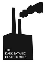 the dark satanic heather mills (skipratmedia) Tags: dark jerusalem satanic heathermills