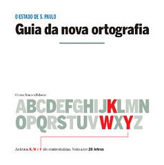 O Guia da Nova Ortografia