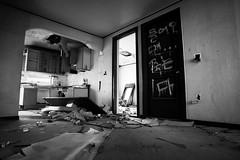 Enter and Die (DSLR_MANIA) Tags: broken demolish eos am break interior 9 korea ef1635mmf28lusm seoul southkorea dong  canonef1635mmf28lisusm canonef1635mmf28l eung eos1dmark3 canon1dmark3 dslrmania canon1deos1d redevelepment 9