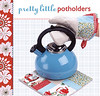 Pretty little potholders book