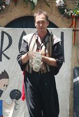 ND133 078 (A J Stevens) Tags: renfaire juggler fireeater broon