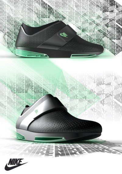 nike concept 400