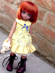 Ivey (Goudevis) Tags: amy ciao tiny bjd bella ivey bambicrony